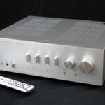 持込買取でYAMAHA(ヤマハ)のA-S801 プリメインアンプを買取させて頂きました。