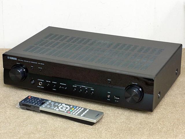 東京都杉並区でYAMAHA(ヤマハ)のRX-S602 AVレシーバーを買取させて頂きました。