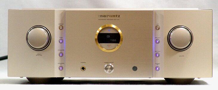 marantz マランツ PM-11S2 プリメインアンプ