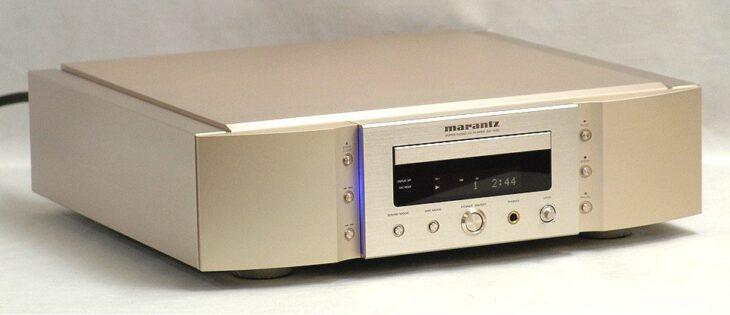 東京都品川区でmarantz(マランツ )【SA-13S2】SACDプレーヤー/CDプレーヤーの買取をさせていただきました。