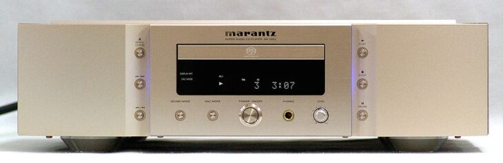 marantz マランツ SA-13S2 SACDプレーヤー/CDプレーヤー