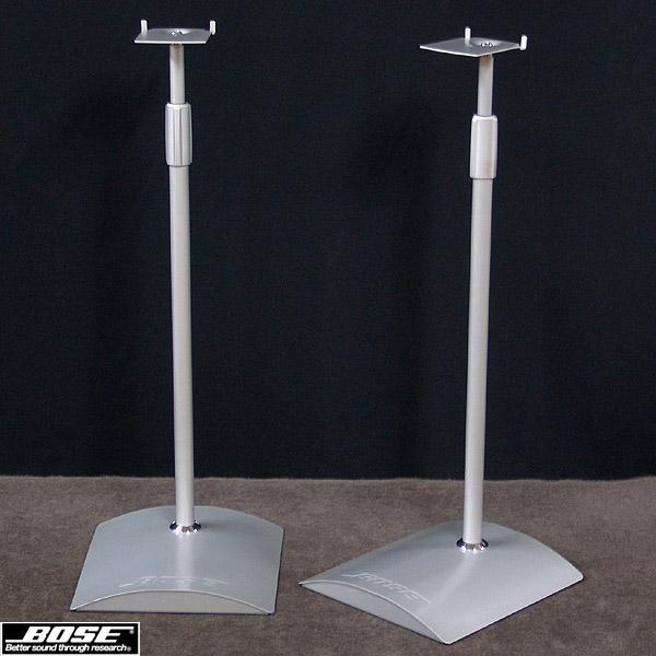 持込買取でBOSE【MFS-100】ボーズ スピーカースタンド/フロアスタンド ペア 中古品の買取をさせていただきました。