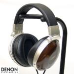 東京都世田谷区でDENON【AH-D7000】デノン オーバーイヤー ステレオヘッドフォン 中古品の買取をさせていただきました。
