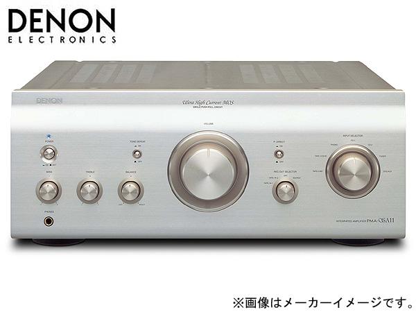 埼玉県さいたま市でDENON【PMA-SA11-S】デノン プリメインアンプの買取をさせていただきました。