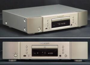 marantz【CD6003】マランツ USBオーディオ/iPod再生対応CDプレーヤー