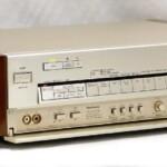 埼玉県戸田市でTechnics【SU-C5000】テクニクス ステレオコントロールアンプ/プリアンプ 中古品の買取をさせていただきました。