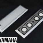 東京都足立区でYAMAHA【NS-F101】ヤマハ 3ウェイ薄型スピーカー ペア 中古品の買取をさせていただきました。