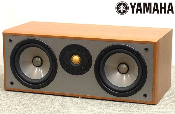 東京都目黒区でYAMAHA【NS-C300】ヤマハ センタースピーカーシステムの買取をさせていただきました。