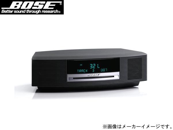 東京都墨田区でBOSE【Wave music system】 ボーズ ウェーブミュージックシステム グラファイトグレー(BLACK)の買取をさせていただきました。