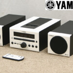 東京都文京区でYAMAHA【MCR-040】ヤマハ iPod対応マイクロコンポーネントシステムの買取をさせていただきました。