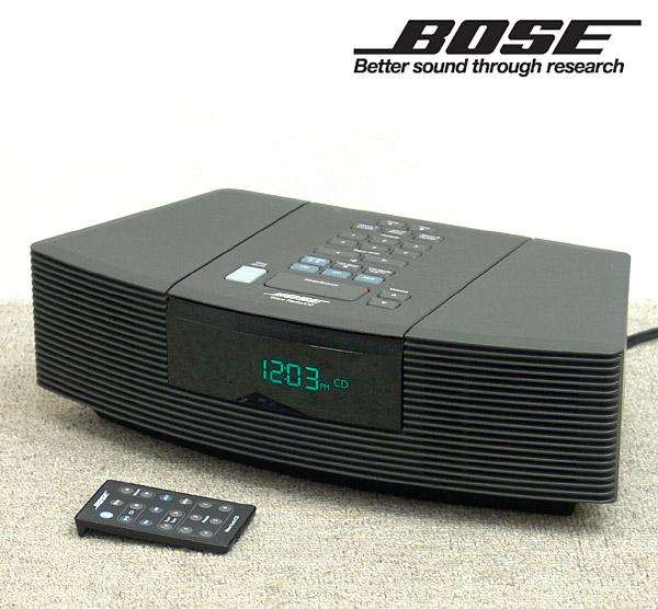 東京都練馬区でBOSE【AWRC1G】ボーズWAVE Radio/CDウェーブラジオ/CDの買取をさせていただきました。