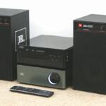 東京都世田谷区でJBL【SAS101 MBK】スタイリッシュオーディオシステム 4312MII BKセットの買取をさせていただきました。