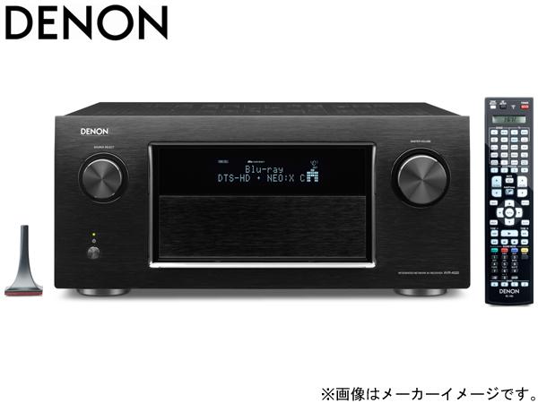 東京都足立区でDENON【AVR-4520-K】デノン 11.2ch AVサラウンドレシーバー AVアンプの買取をさせていただきました。