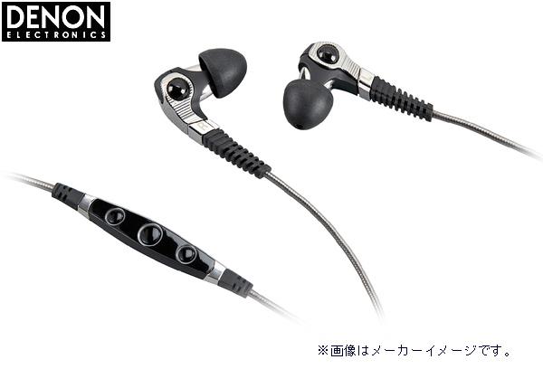 東京都新宿区でDENON【AH-C400】 デノン MUSIC MANIAC カナル型 インナーイヤーヘッドホンの買取をさせていただきました。