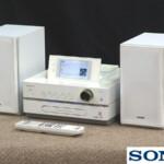 東京都品川区でSONY【NAS-D55HD】ソニー NETJUKE HDDコンポ 80GBの買取をさせていただきました。