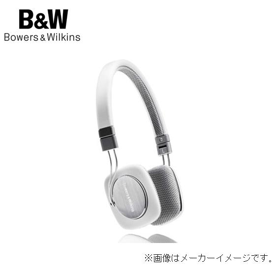 東京都足立区でB&W【P3】ダイナミック型モバイル・オン・イヤー・ヘッドホン マイク&コントローラー搭載 iPhone対応 ホワイトの買取をさせていただきました。