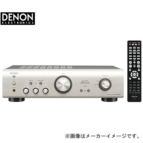 東京都練馬区でDENON【PMA-390RE-SP】デノン プリメインアンプ 50W+50W プレミアムシルバーの買取をさせていただきました