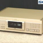 東京都港区でSONY【CDP-XA5ES】ソニー 光学系固定方式メカニズム CDプレーヤーの買取をさせていただきました。