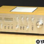 東京都西東京市でYAMAHA【CA-2000】ヤマハ ステレオプリメインアンプの買取をさせていただきました。