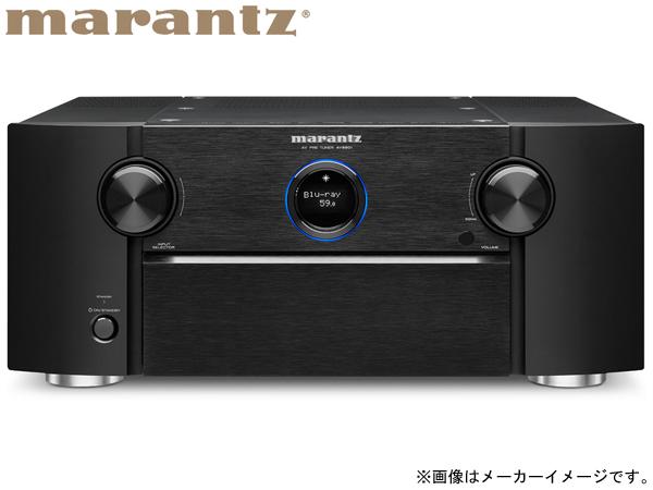 東京都板橋区でMarantz【AV8801】マランツ 4K対応 11.2ch フラッグシップAVプリアンプの買取をさせていただきました