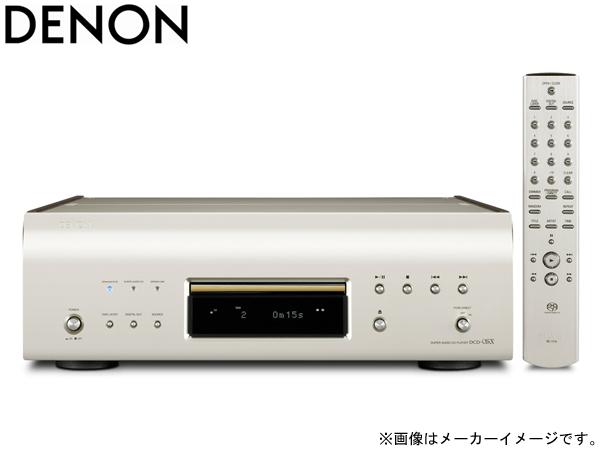 東京都世田谷区でDENON【DCD-SX】デノン ハイエンドSACDプレーヤーの買取をさせていただきました。