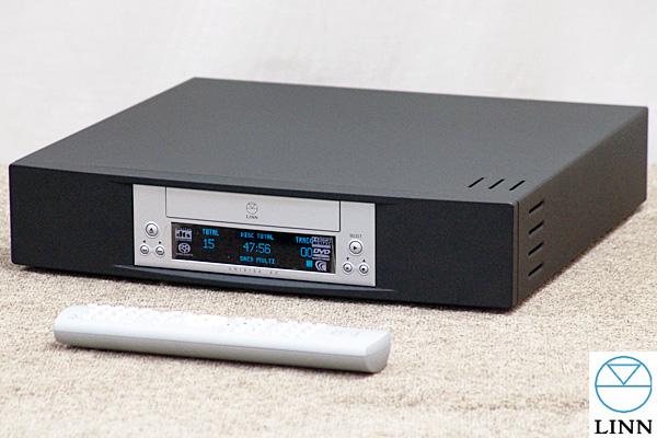 東京都墨田区でLINN【UNIDISK SC】リン SACD/DVD ユニバーサルプレーヤー HDMI対応 元箱付きの買取をさせていただきました