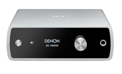 東京都荒川区でDENON【DA-300USB】デノン USB-DAC/ヘッドホンアンプの買取をさせていただきました