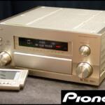 東京都豊島区でPioneer【VSA-AX10】パイオニア マルチチャンネルAVアンプの買取をさせていただきました。